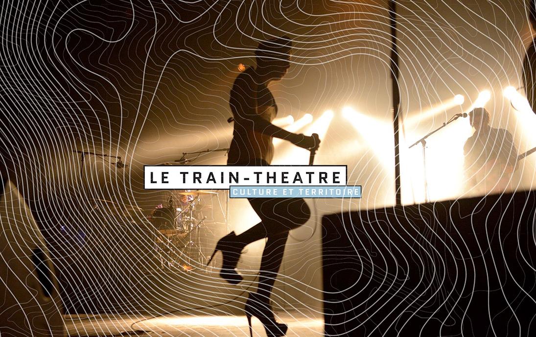 Le Train-Théâtre
