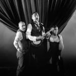 La Claque - Fred Radix, Le Train Théâtre, saison 2019 2020